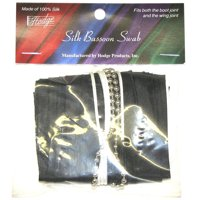 Swab,Hodge Silk,Bassoon,Blk