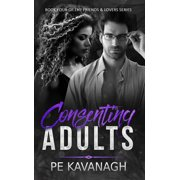 Consenting Adults - eBook