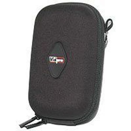 VIDPRO VHC-20 Shockproof Hard Digital Camera - Vidpro Black Digital Camcorder Bag