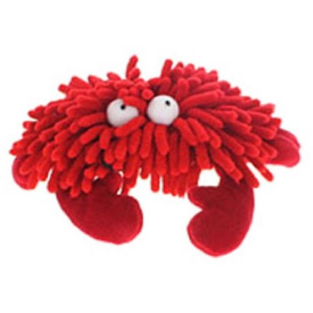 371130 Sea Shammies Floppy Haired Sea Creature, Crab, 7