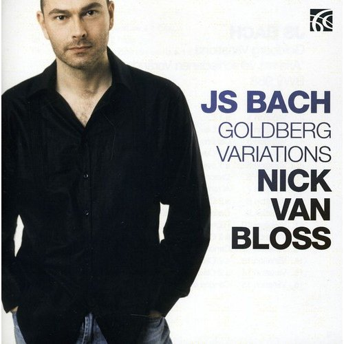 Goldberg Variations (Jewl)