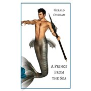 A Prince From the Sea - eBook
