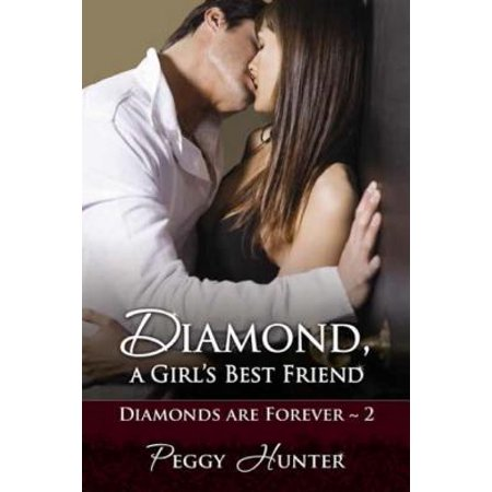 Diamond, A Girl's Best Friend - eBook (April Fools Day Pranks For Best Friend)