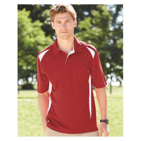 Augusta SportswearTwo-Tone Premier Sport Shirt 5012