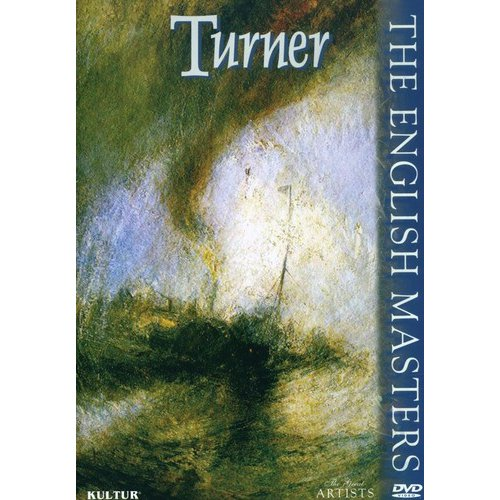 The English Masters: Turner