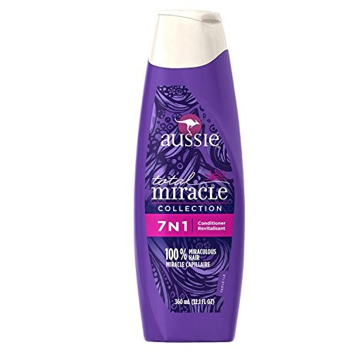 Aussie Total Miracle Collection 7N1 Conditioner, 12.1 Fluid Ounce