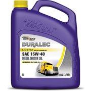Royal Purple ROY83561 1 gal Duralec Ultra 15W40 Oil