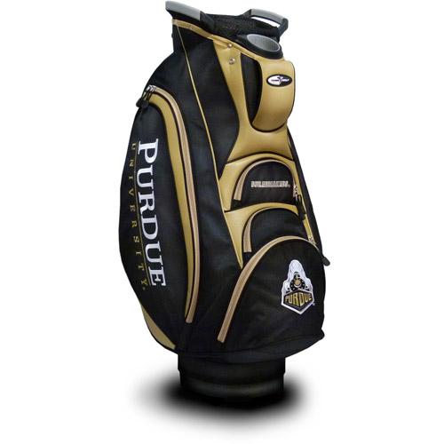 Team Golf NCAA Purdue Victory Golf Cart Bag by Team Golf