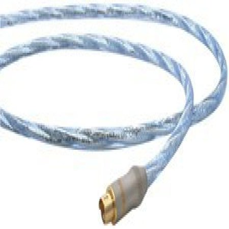 - Ultralink MVS-1M Matrix-2 Series High-Definition S-Video Interconnect Cable (1M)