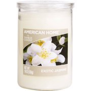 American Home by Yankee Candle Exotic Jasmine, 19 oz Large 2-Wick Tumbler