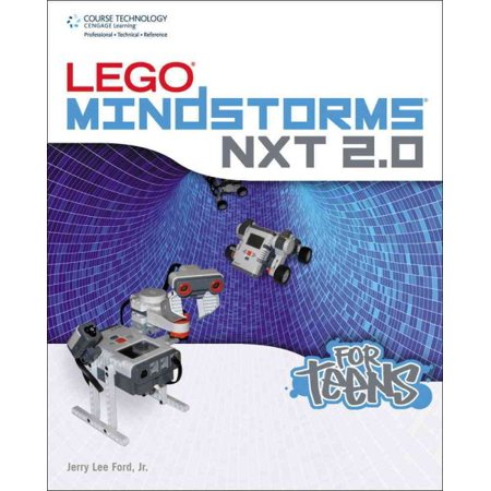 Lego Mindstorms NXT 2.0 for Teens ()