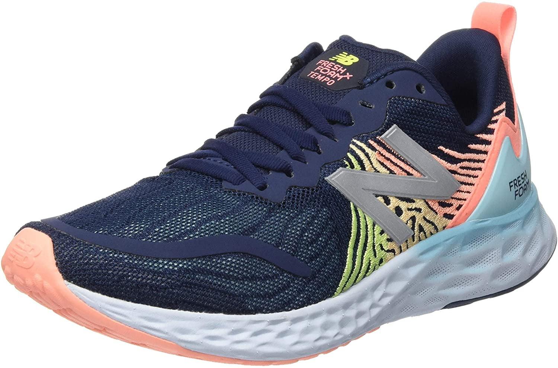 New Balance - New Balance Women's Fresh Foam Tempo v1 Running Shoe ...