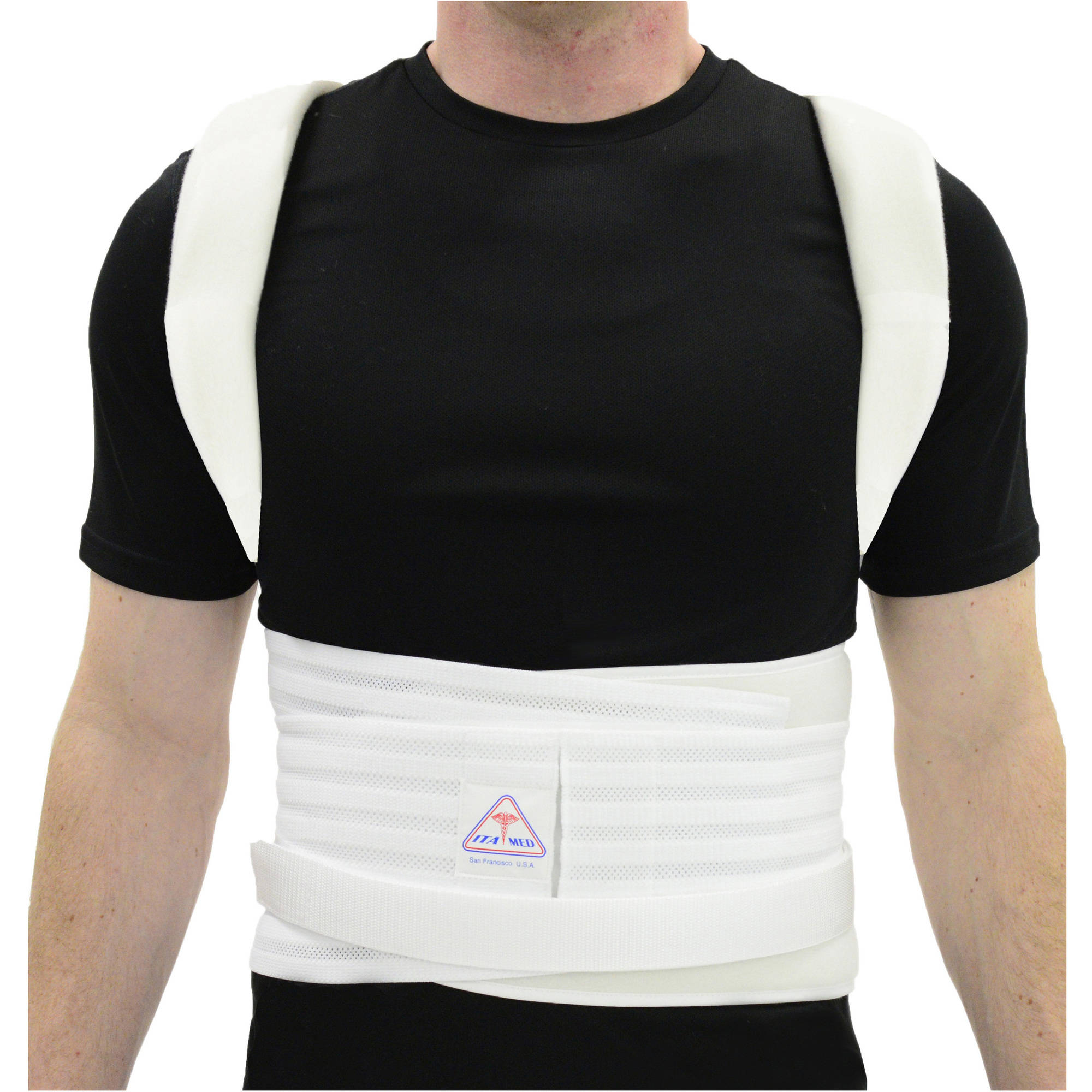 ITA-MED Posture Corrector for Men: TLSO-250(M)