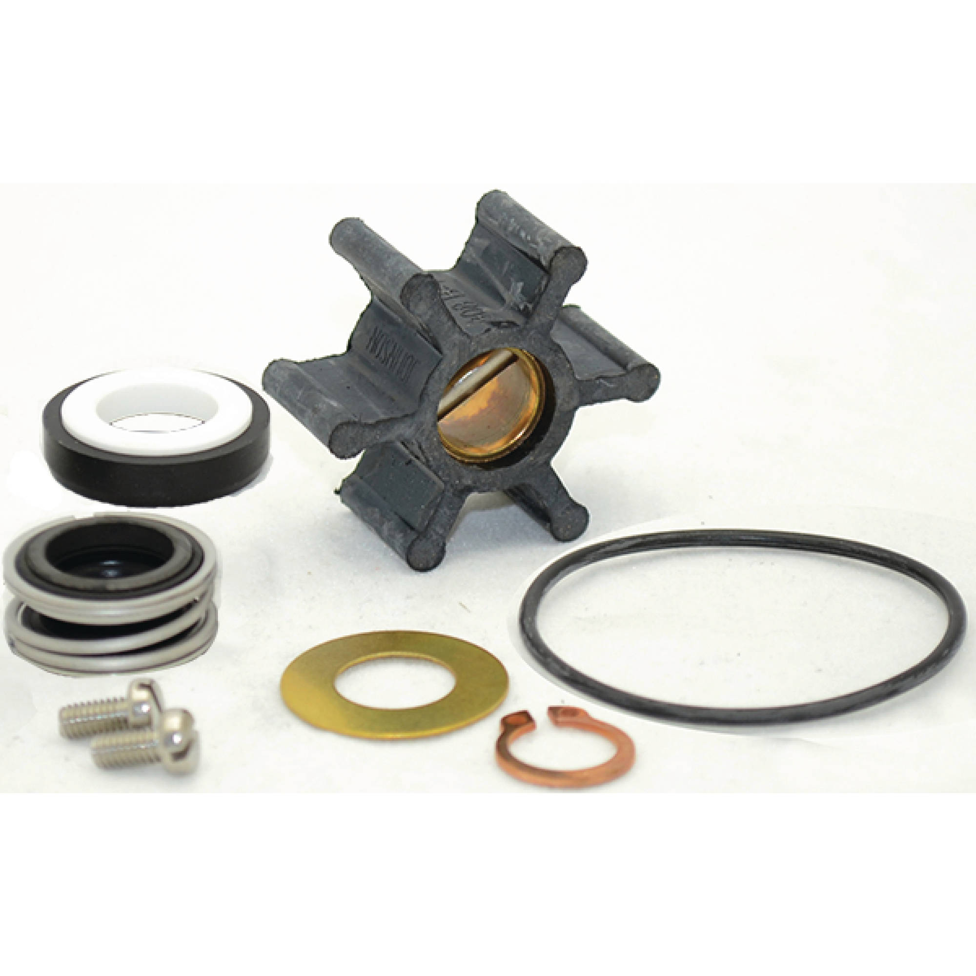 Johnson Pump 09-46840 Service Kit for F35B-8007/10-24569-51