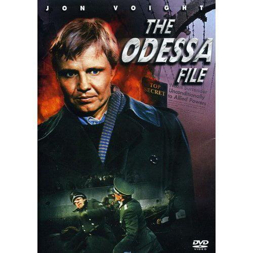 The Odessa File (Full Frame)