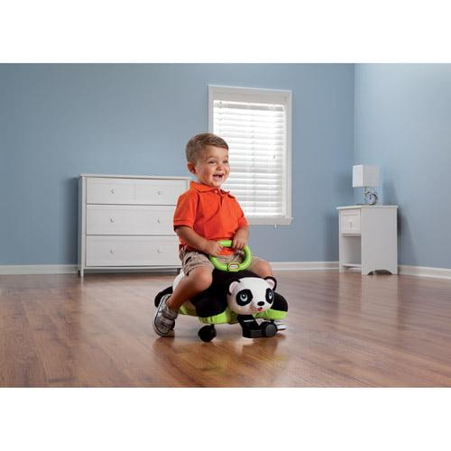 Little Tikes Pillow Racers Ride-On, Panda