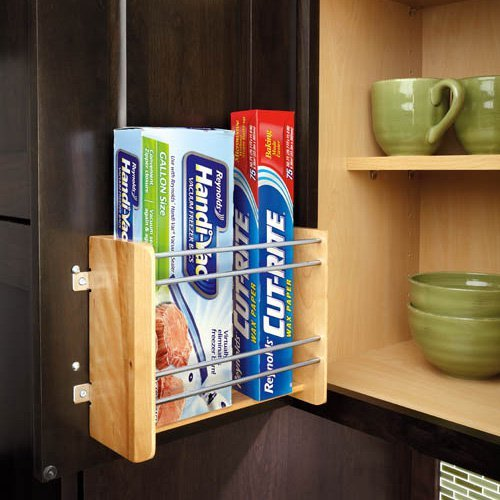 Rev-a-Shelf Vertical Foil Rack