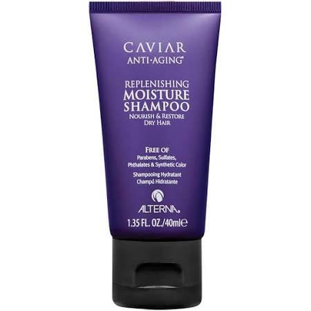 Alterna Caviar Anti-Aging Replenishing Moisture Shampoo - Sulfate-Free 1
