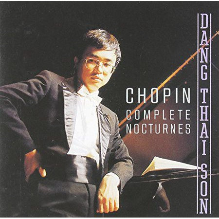 Chopin Complete Nocturnes (CD)