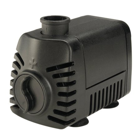 Pond Boss PF75 40 to 75 GPH Fountain (Best Pond Fountain Pumps)