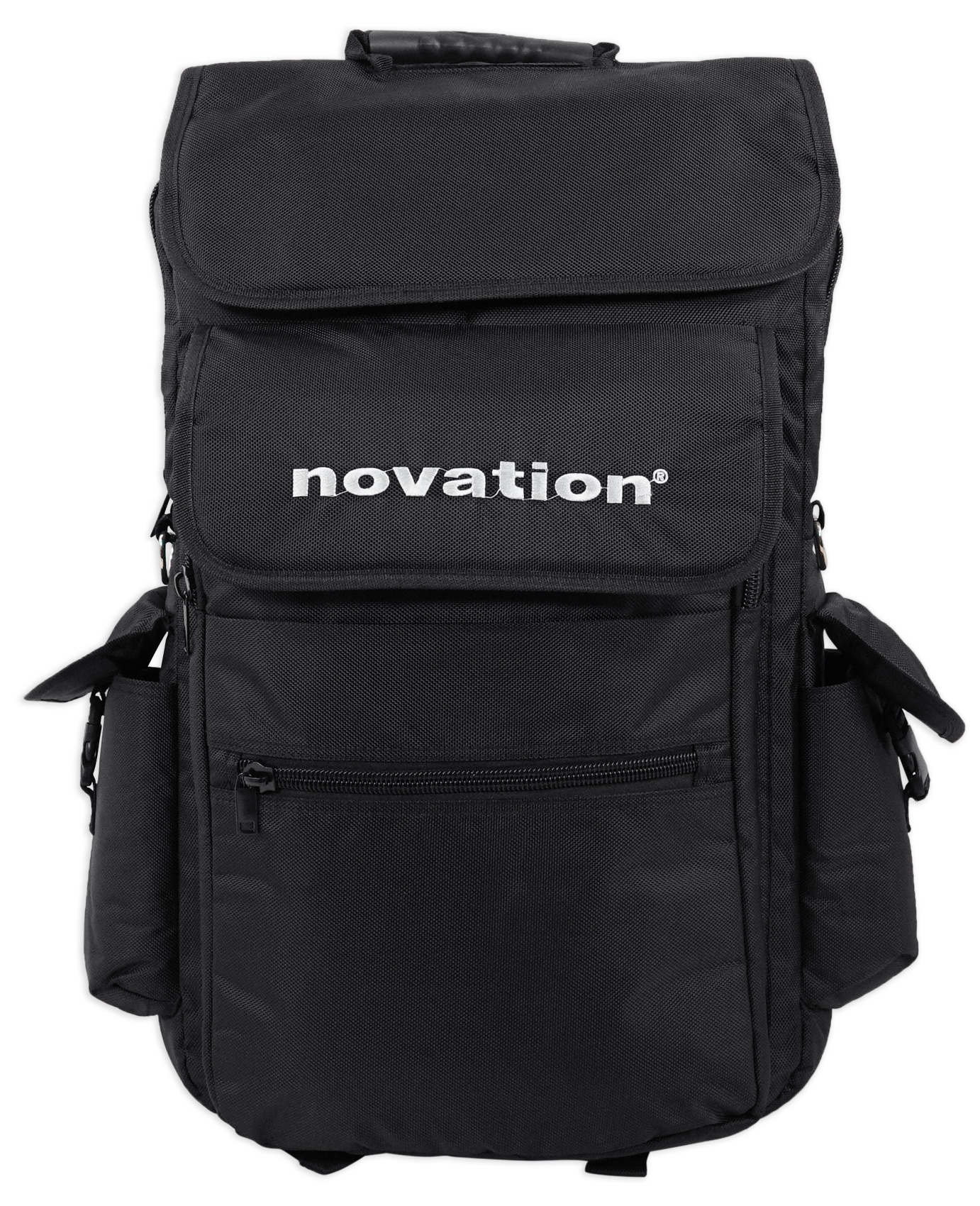 Novation 25-Key Case Soft Carry Bag For Launchkey 25 MIDI Controller Keyboards by NOVATION
