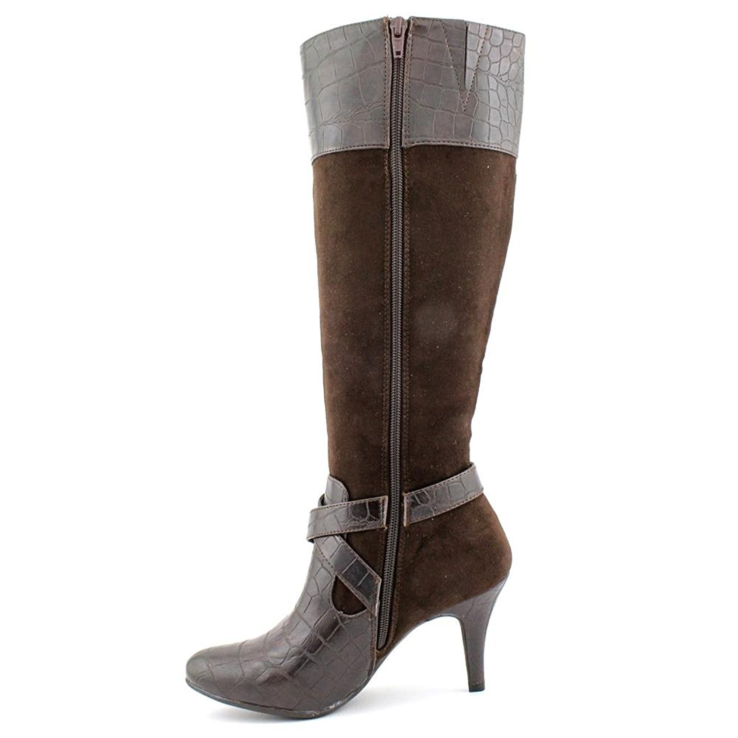 Natural Soul by Naturalizer Lidia Boots by Naturalizer