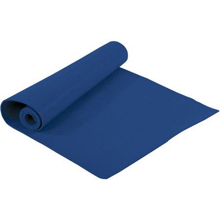 Valeo Yoga and Pilates Mat, Blue