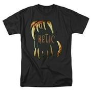 Relic Men's  Mouth T-shirt Black