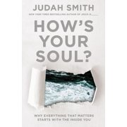 How's Your Soul? - eBook