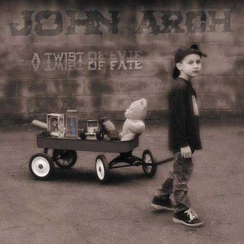 Twist of Fate [EP]