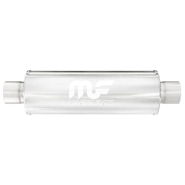 Magnaflow M66-12865 Exhaust Muffler - 5 x 5 x 14 in. - image 1 de 1