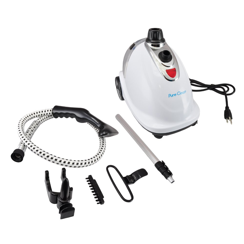 Nutrichef Pstmh22 Pure Clean Clothing And Garment Steamer