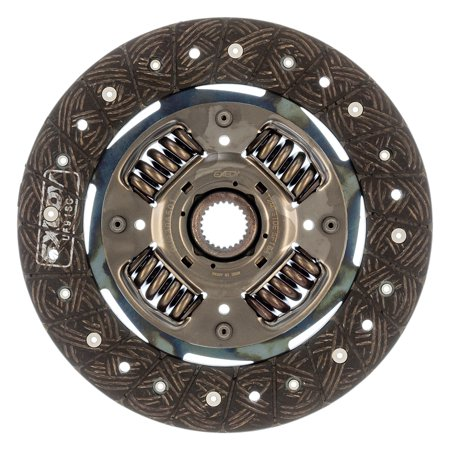 Exedy Racing Clutch FD13H Stage 1 Organic Clutch Disc; Disc Dia. 230mm; Spline 24T; Major Dia. 1 in.;