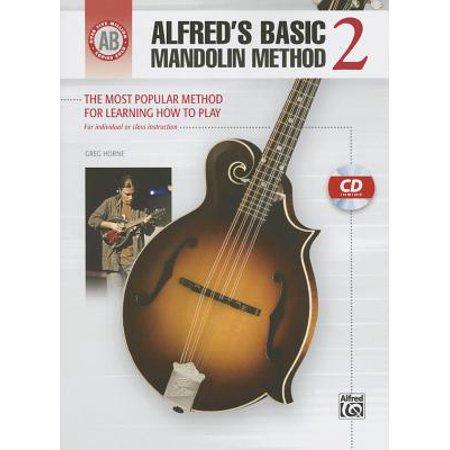 Mandolin Trios - Alfred's Basic Mandolin Method 2