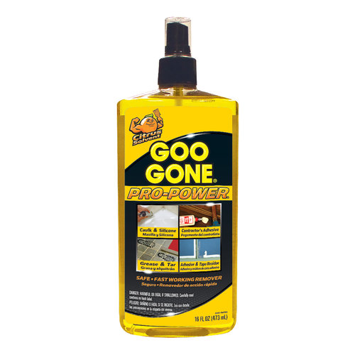 Goo Gone Pro-Power Pump Spray