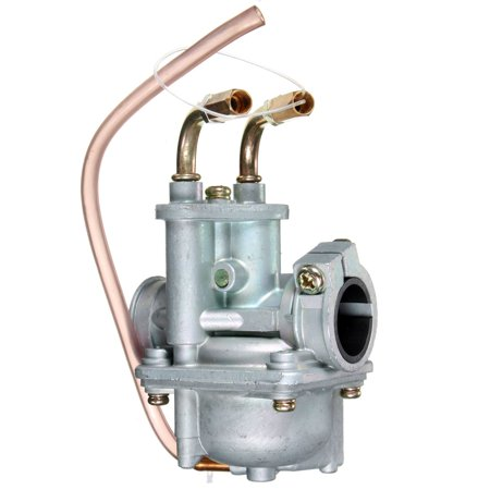Carburetor For Yamaha 1981-2009 PW50 PW 50 QT 50 Yzinger Motorcycle Carburetor - image 3 of 7