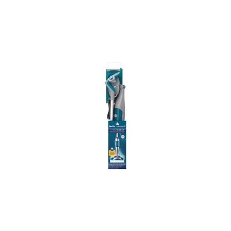 Swiffer Steamboost Mop With Bissell Starter Kit Best