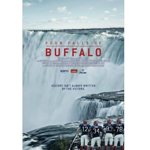 ESPN Films 30 For 30 - Four Falls of Buffalo