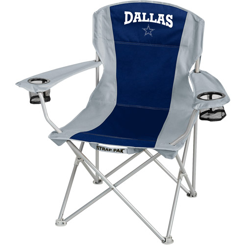 Beau Dallas Cowboys   NFL Big Boy Chair