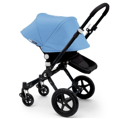Bugaboo Cameleon3 Tailored Fabric Set - Ice Blue