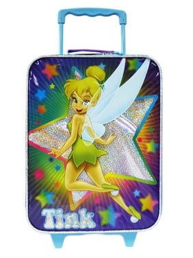 Product Image Disney's Superstar Vinyl Front Cover Kids Luggage (16in)