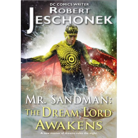 Mr. Sandman: The Dream Lord Awakens - eBook - Halloween Mr Sandman Song