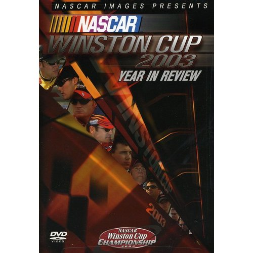 Nascar: Winston Cup 2003 by