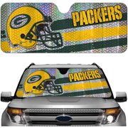 Green Bay Packers NFL Auto Sunshade