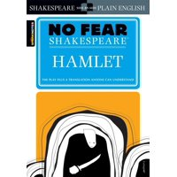 Hamlet (No Fear Shakespeare) (Study Guide) (Paperback)