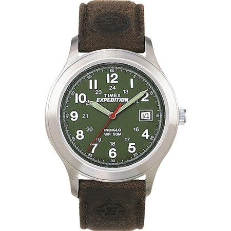 - EXPEDITION METAL FIELD FULLSIZE OLIVE DIAL WATCH