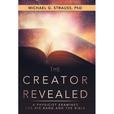 The Creator Revealed : A Physicist Examines the Big Bang and the Bible - Big Bang Theory Amy Farrah Fowler