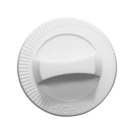 Compak 00535 Bouton de remplacement du thermostat - image 1 de 1
