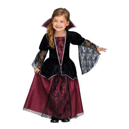 Princess Vamp Toddler Costume - Vamps 2017 Halloween