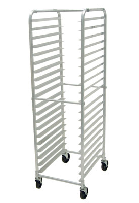 Advance Tabco 18 Mobile Pan Rack (Lite Series) PR20-3K by Advance Tabco